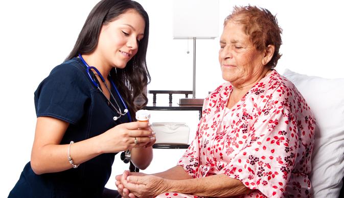 partnership to enhance care for hispanic elders