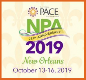 2019 NPA Annual Conference | National PACE Association